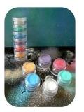 Glitterpuder     Multi-Color