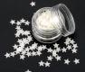 Nail-Art-Sterne viele hundert